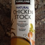 The Closest to Homemade Chicken Stock
