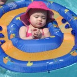 Swim Float for Babies