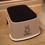Step Stool for Potty Training
