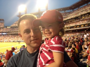 June 2012 - Citizens Bank Park - Philadelphia Phillies