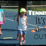 Tennis – it's all about the outfit!